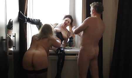 Reife kostenlose deutsche amateursexfilme Schnitt Cheryl hebt Gewichte und Schwanz in ihrem Cunthole