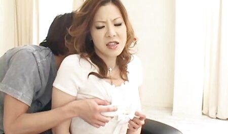 Big deutsche pornos for free Breast Tatooed Pierced MILF reitet Hahn