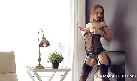 Una deutscher pornofilm gratis Asiatica Madura, Con Sabrosa Cogida Anal