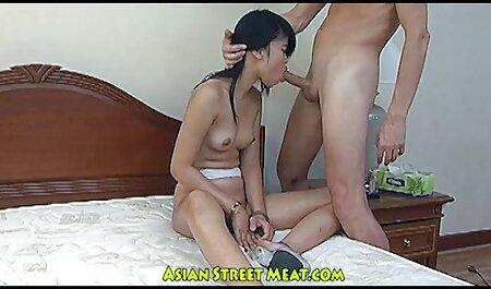 Megu Hagiwara - Bukkake mit großen kostenlose inzest pornos Titten
