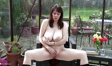Drei auf einem kostenlose inzest pornofilme Drehbett